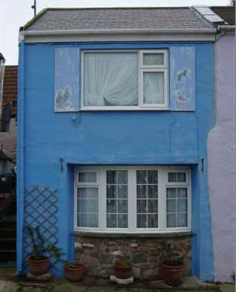 1 Bedroom Cottage House for sale in 9 Mare Jean Bott, Alderney GY9 3TX