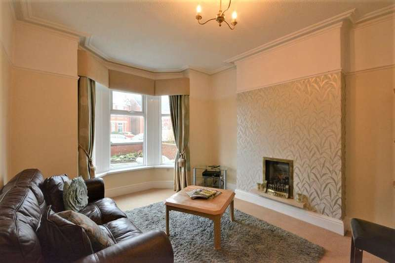 3 Bedrooms House for sale in Liverpool Road, Southport, PR8 3DE