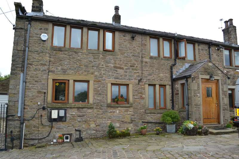 4 Bedrooms House for sale in Smithy Lane, Colne BB9