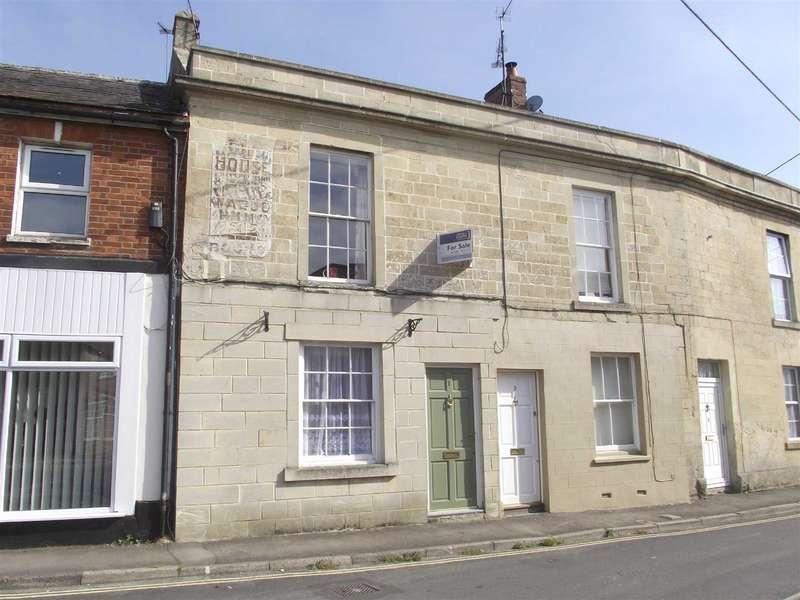 2 Bedrooms Property for sale in White Street, Market Lavington