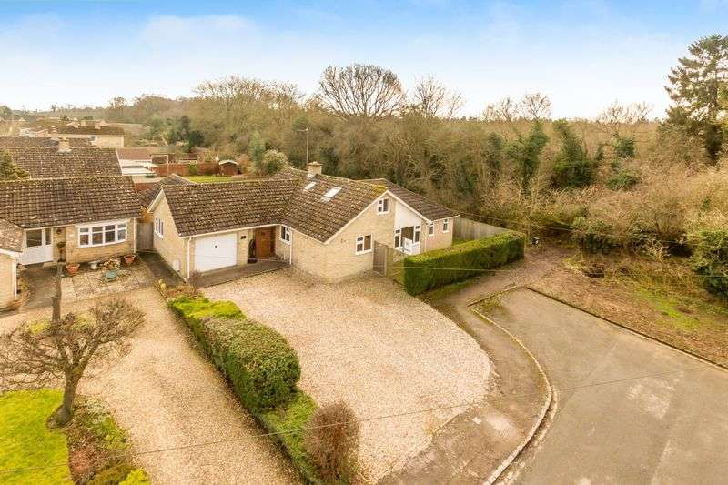 4 Bedrooms Detached House for sale in Parklands, Freeland