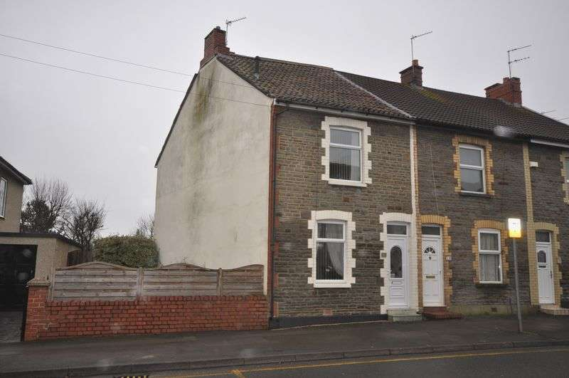 2 Bedrooms House for sale in St James Street, Mangotsfield