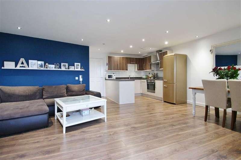 2 Bedrooms Flat for sale in Craven Park, Harlesden