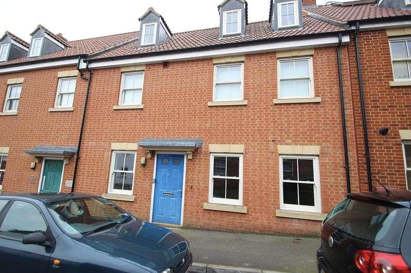 1 Bedroom Flat for sale in George Street, Glastonbury