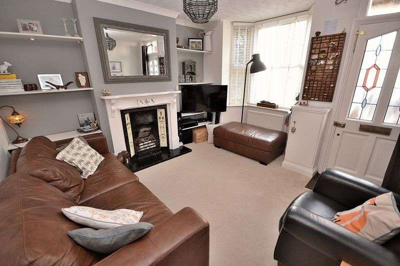 3 Bedrooms House for sale in Regent Street, Leighton Buzzard