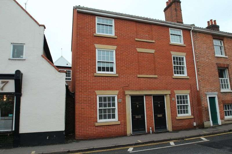 2 Bedrooms House for sale in Duke Street, Norwich