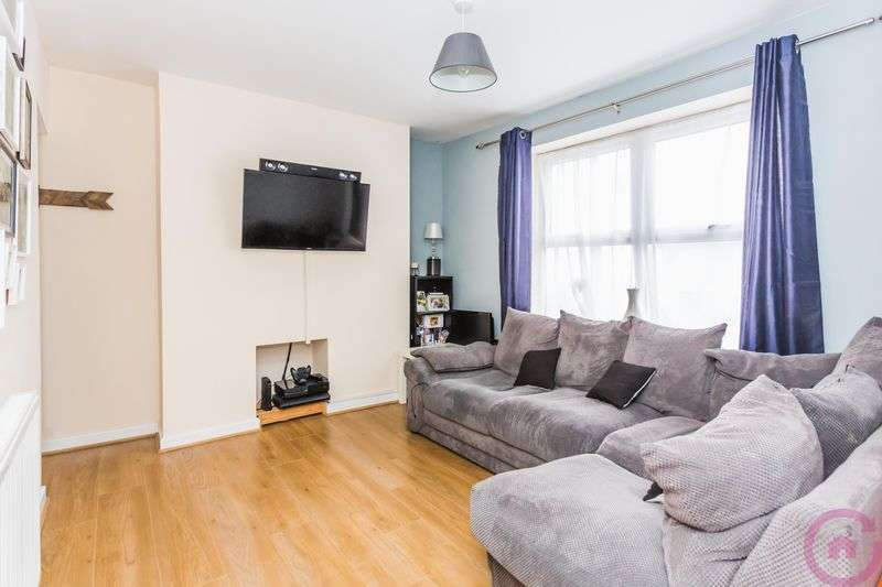 2 Bedrooms Detached House for sale in Park Street, Cheltenham