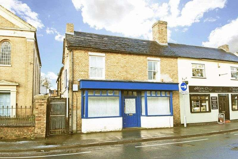 Commercial Property for sale in Court Street, Madeley
