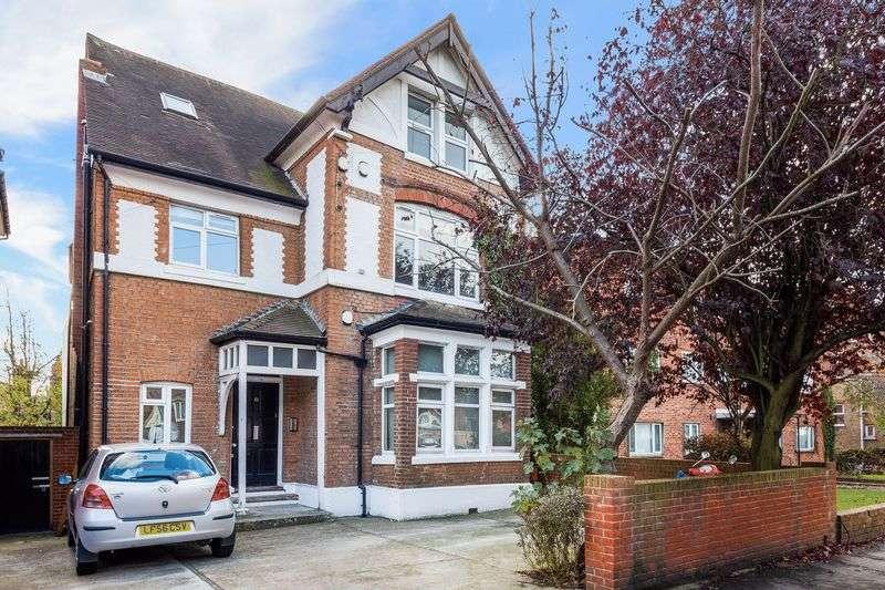 1 Bedroom Flat for sale in Babington Road, London