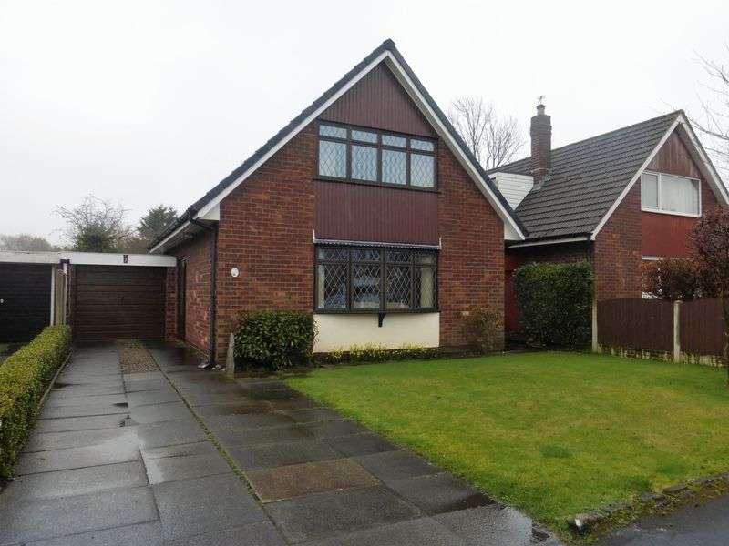 3 Bedrooms Detached Bungalow for sale in Arundel Road, Longton