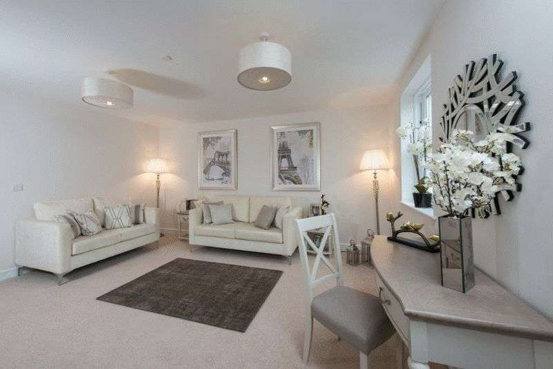 3 Bedrooms Terraced House for sale in SPRINGWOOD AT EASTGATE