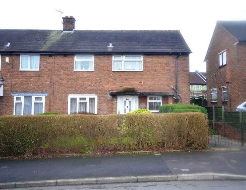 3 Bedrooms Semi Detached House for sale in Eldercroft Road, Timperley, ALTRINCHAM WA15