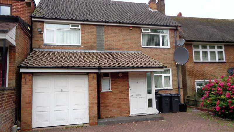 4 Bedrooms Detached House for sale in The Vale, Birmingham B11