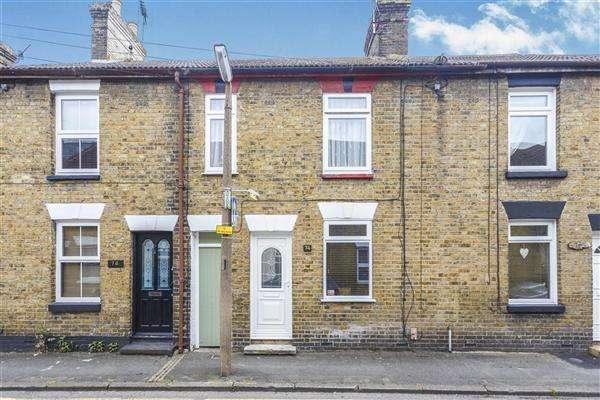 2 Bedrooms House for sale in Westgate Road, Faversham