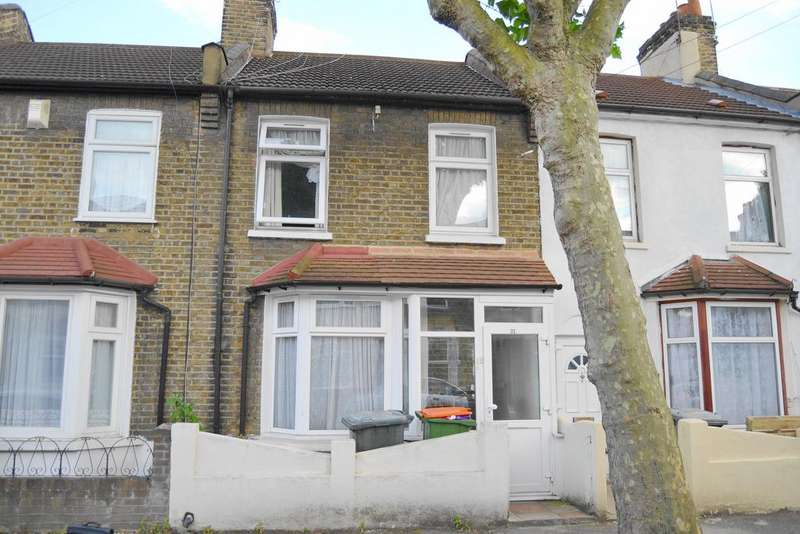 2 Bedrooms Terraced House for sale in Malvern Road, East Ham E6