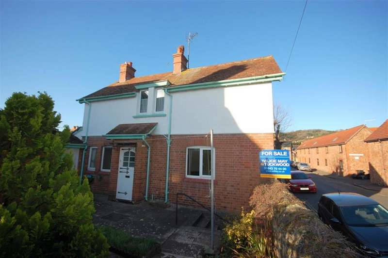 2 Bedrooms Detached House for sale in Minehead TA24