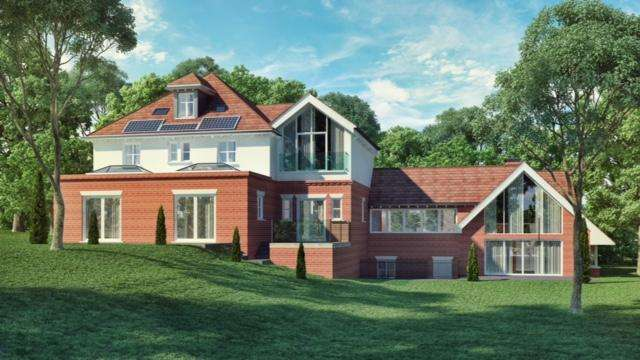 5 Bedrooms Detached House for sale in Wrens Hill, Oxshott KT22