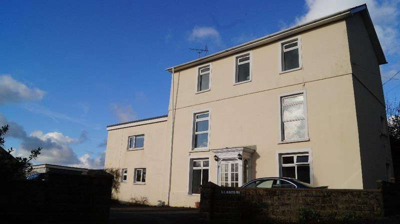 7 Bedrooms Detached House for sale in Adpar, Newcastle Emlyn, Ceredigion SA38
