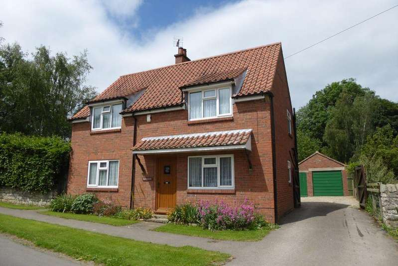 4 Bedrooms Village House for sale in Riverside, Marton YO62 6RD