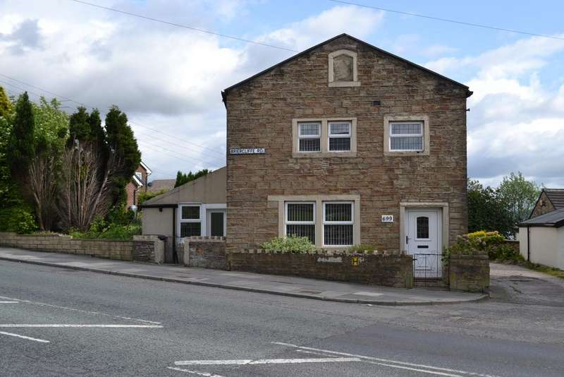 2 Bedrooms House for sale in Briercliffe Road, Burnley BB10