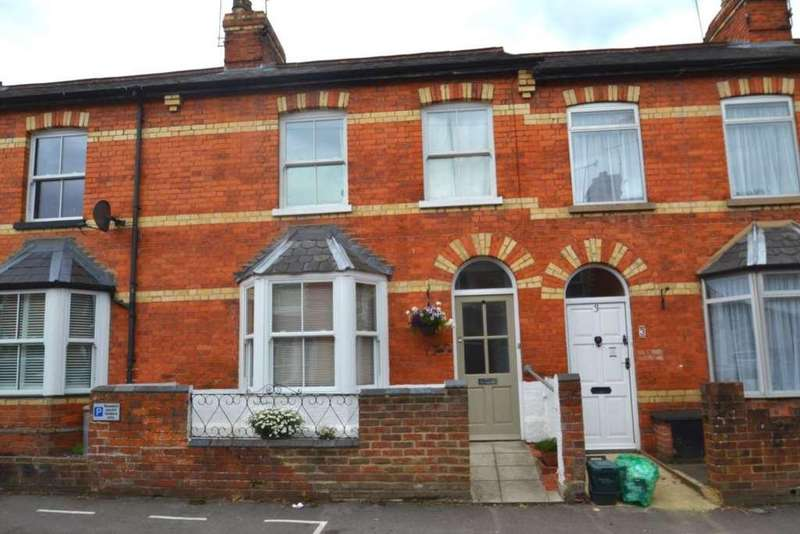 3 Bedrooms Terraced House for sale in Albert Road, Henley-On-Thames