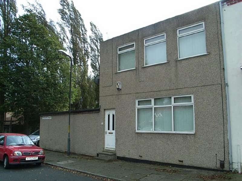 2 Bedrooms Terraced House for sale in Cameron Street, Norton, Stockton On Tees TS20