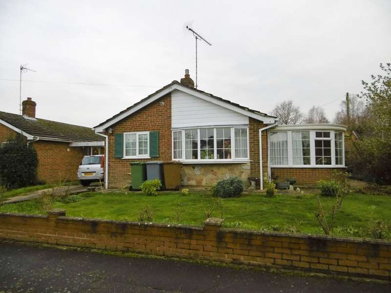 3 Bedrooms Detached Bungalow for sale in Aylsham