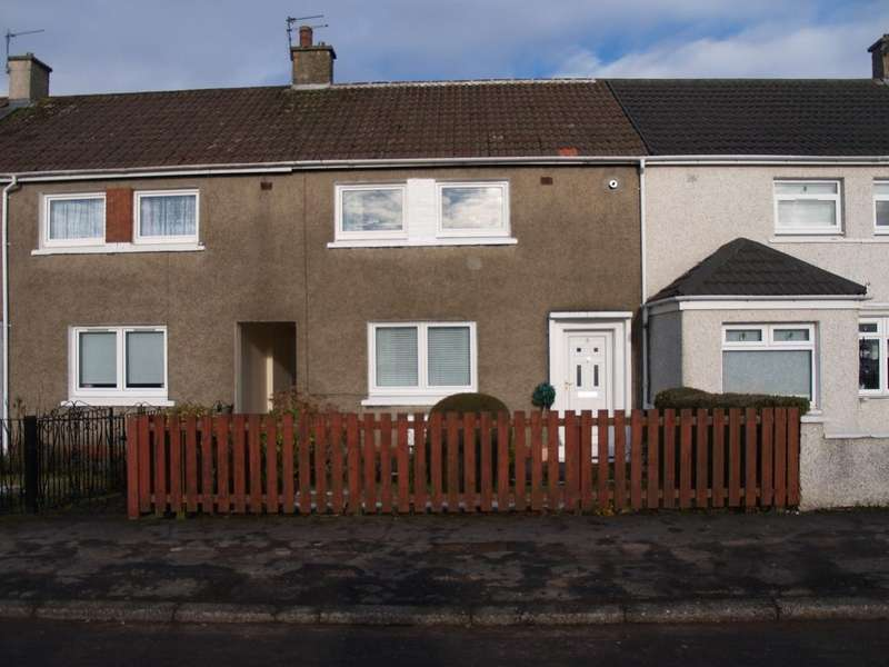2 Bedrooms Terraced House for sale in Campsie View, Bargeddie G69