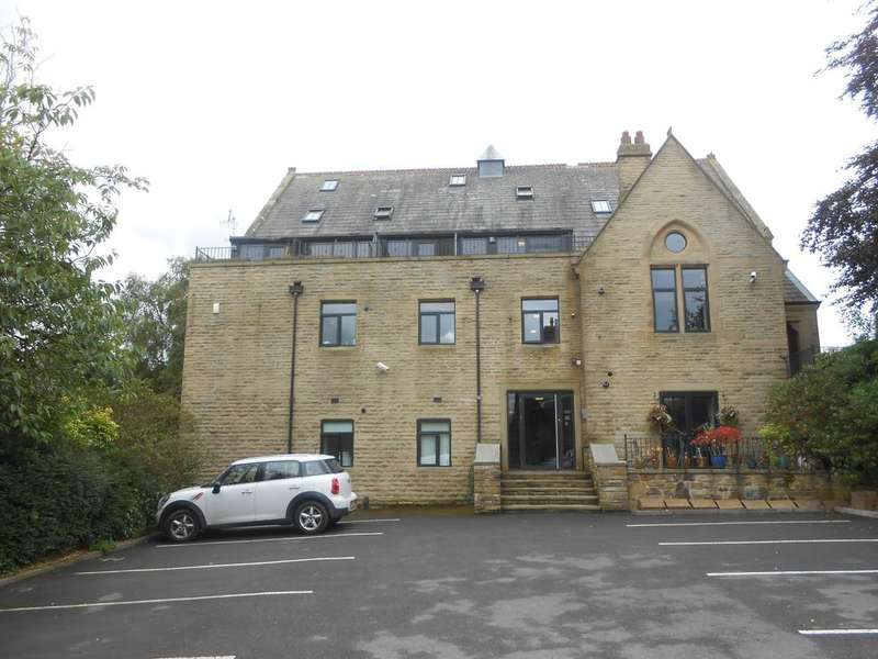 2 Bedrooms Apartment Flat for sale in Stone Cross, Main Street, Wilsden BD15