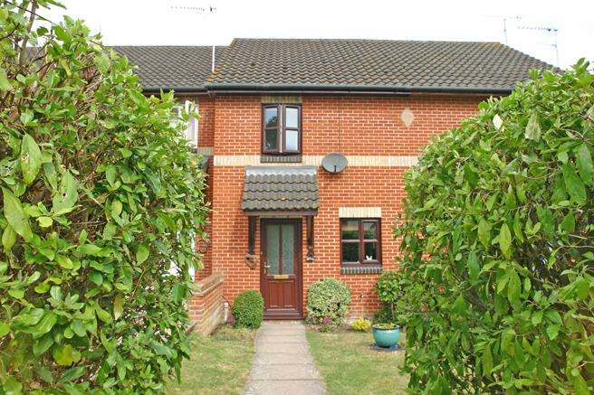 2 Bedrooms Terraced House for sale in Debenham