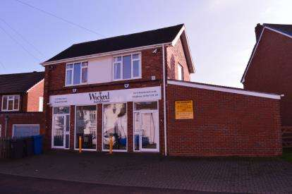 2 Bedrooms Detached House for sale in Main Street, Stonnall, Walsall
