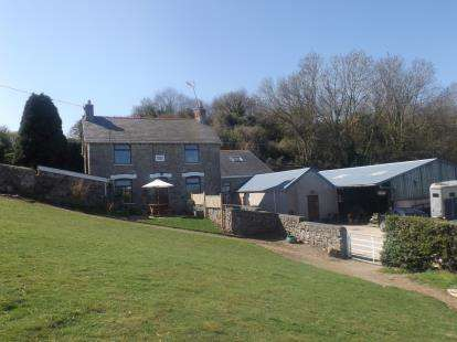 7 Bedrooms Detached House for sale in Bryn Pydew Road, Llandudno Junction, Conwy, LL31