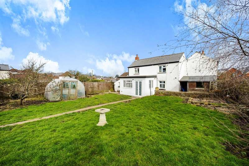 4 Bedrooms Cottage House for sale in Kells Meend, Berry Hill, Coleford