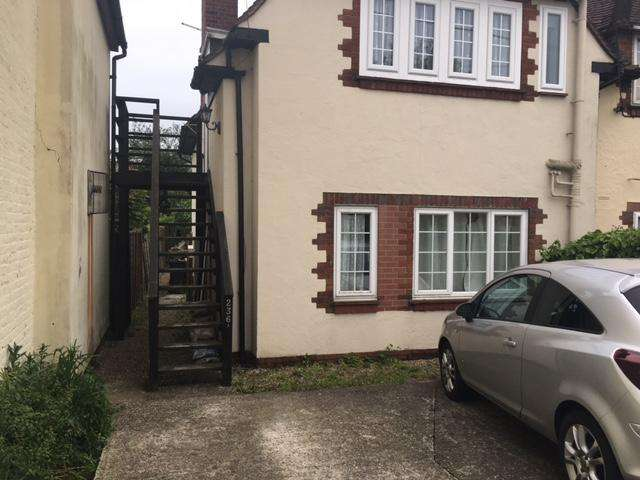 2 Bedrooms Semi Detached House for sale in Coggeshall Road, Braintree CM7