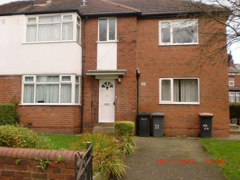 7 Bedrooms Terraced House for rent in Cardigan Road, Headingley
