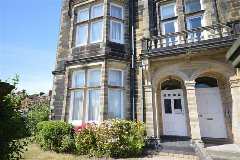 2 Bedrooms Flat for sale in Belvedere Road, Scarborough