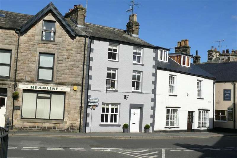 3 Bedrooms Terraced House for sale in Beck Head, Kirkby Lonsdale