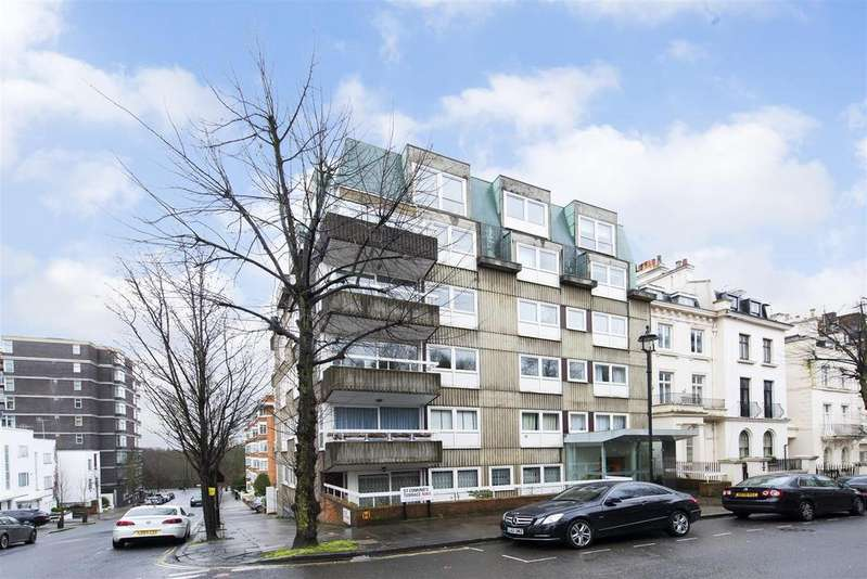 3 Bedrooms House for sale in St. Edmunds Terrace, London