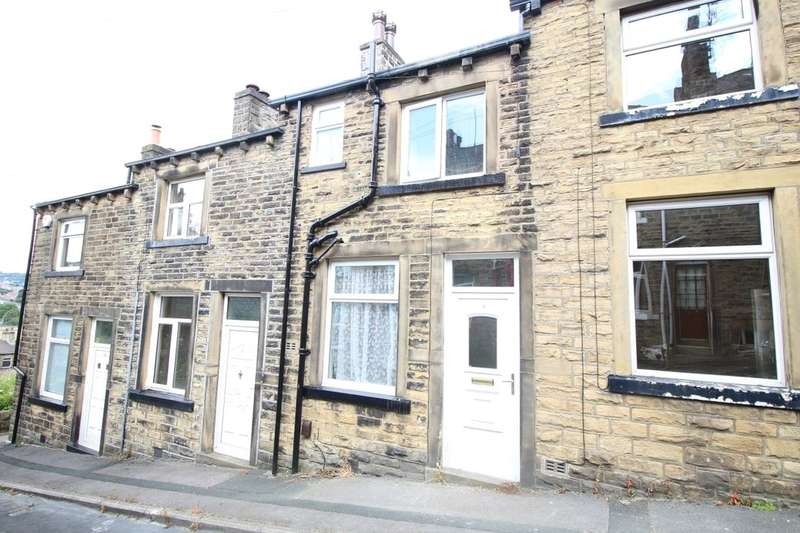 2 Bedrooms Property for rent in Walnut Street, Keighley, BD21
