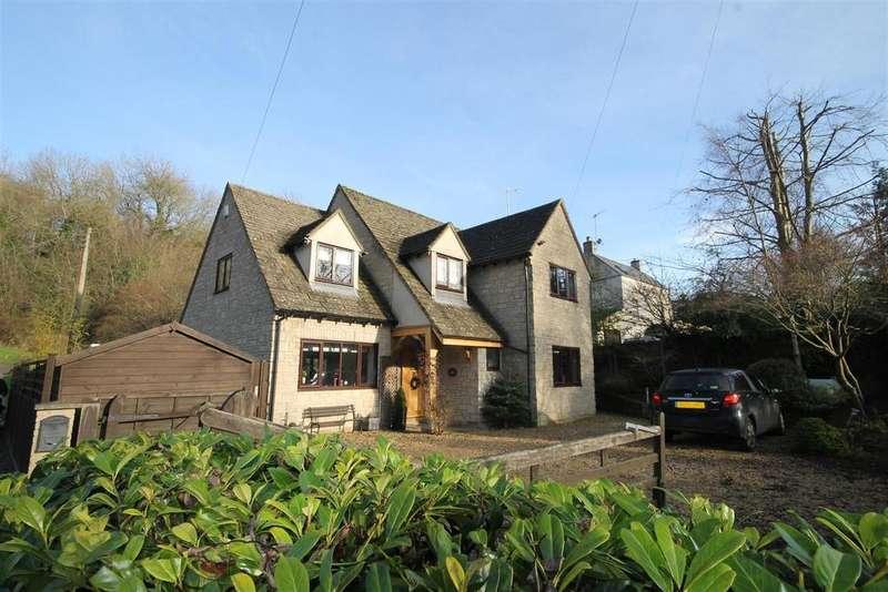 4 Bedrooms Detached House for sale in Cranham