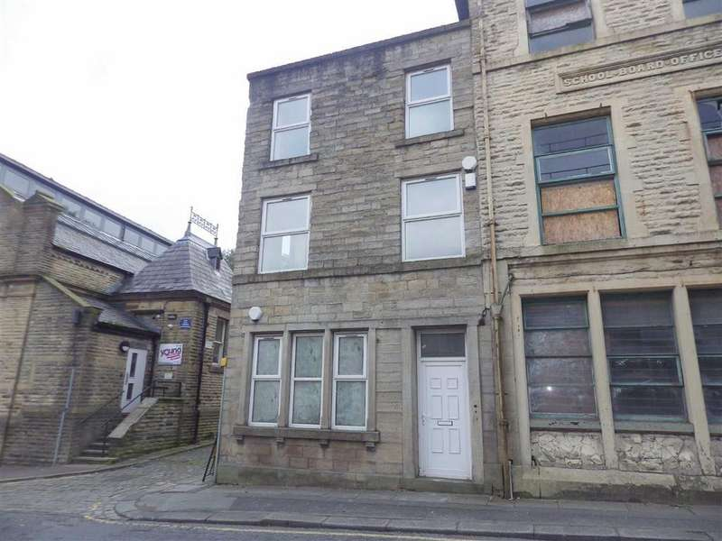 5 Bedrooms Apartment Flat for sale in Rochdale Road, Bacup, Lancashire, OL13