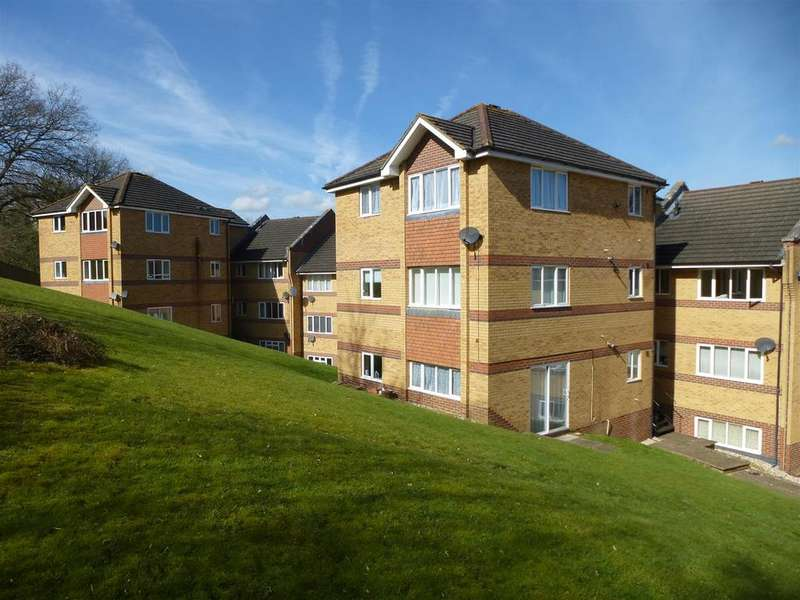 2 Bedrooms Apartment Flat for sale in Armour Hill, Tilehurst, Reading