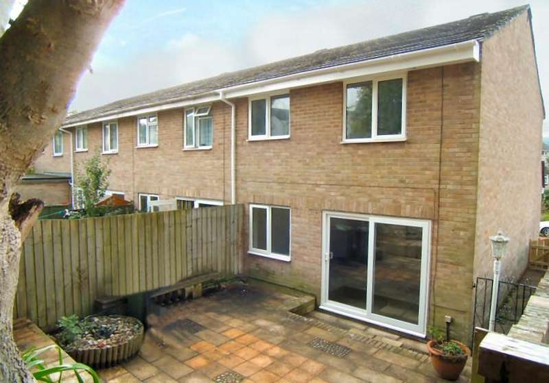 3 Bedrooms House for sale in Wallis Close, Wroxall, Isle of Wight,