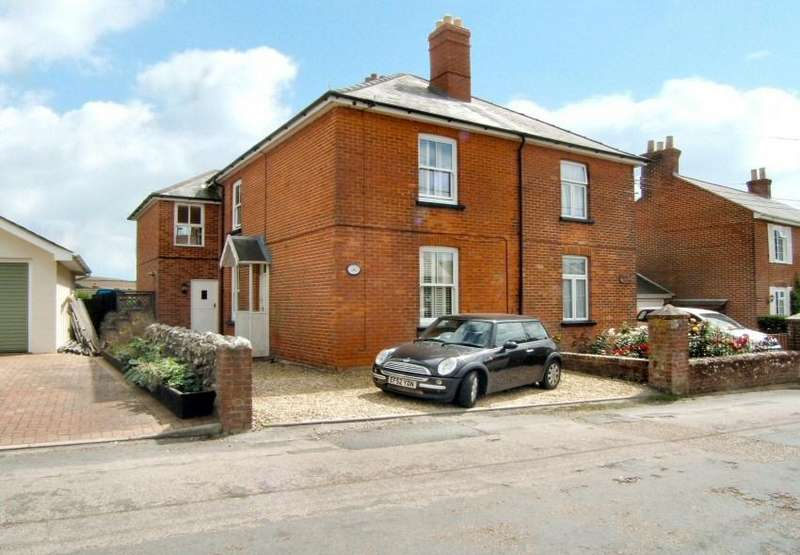 4 Bedrooms House for sale in Laceys Lane, Niton, Isle of Wight,