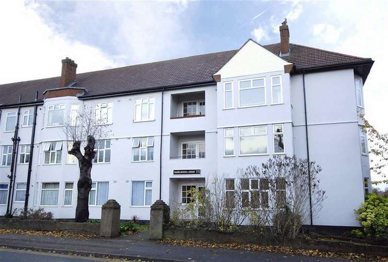 3 Bedrooms Flat for sale in Red Lodge Road, West Wickham, Kent