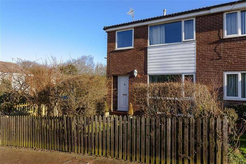 3 Bedrooms Semi Detached House for sale in Tennyson Avenue, Harrogate, North Yorkshire