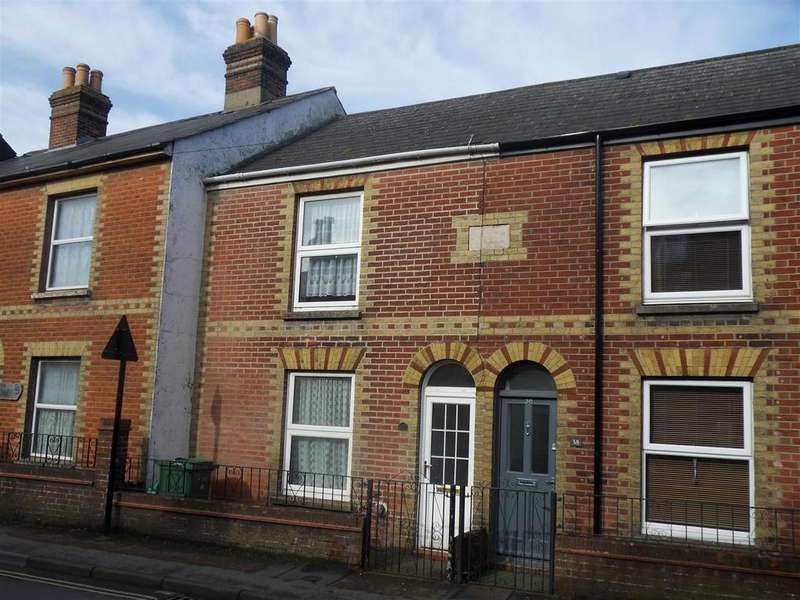 3 Bedrooms House for sale in Trafalgar road, Newport
