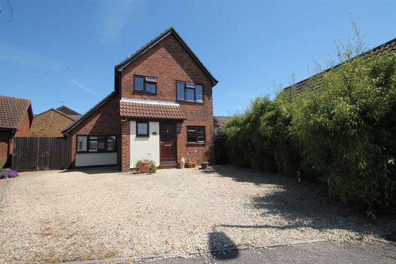 3 Bedrooms Detached House for sale in Lower Harlings, Shotley Gate