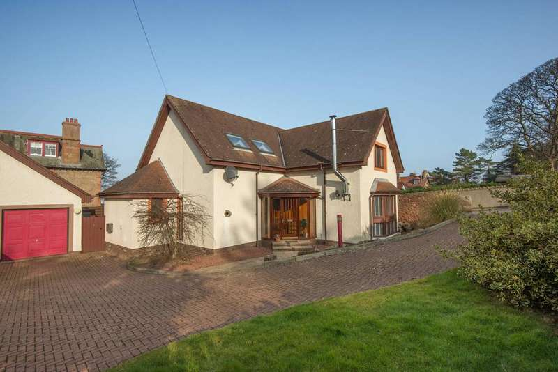 5 Bedrooms Detached House for sale in 1 Brentwood Court, North Berwick, EH39 4QQ