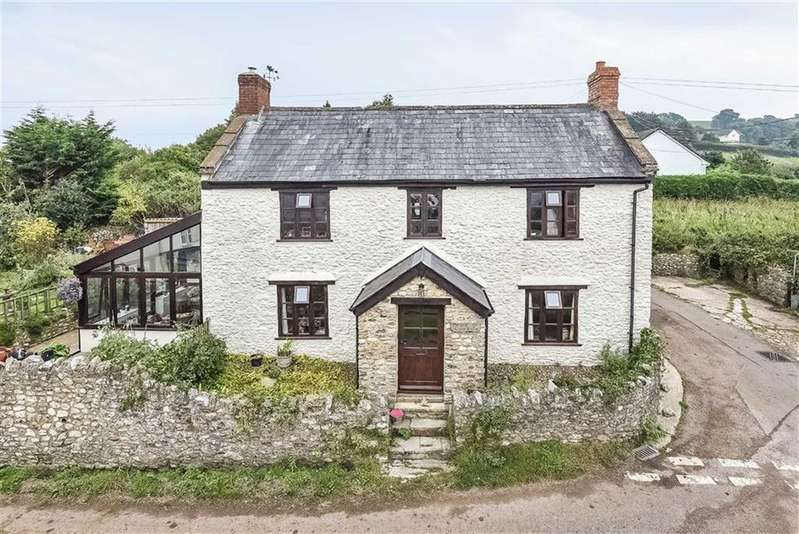 3 Bedrooms Detached House for sale in Heathstock, Stockland, Honiton, Devon, EX14